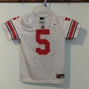 Nike Ohio State Jersey